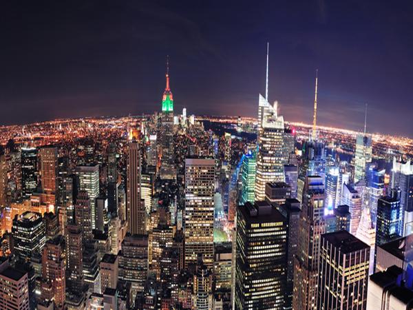9 天 <美東賞秋銷冠>美東兩國瀑布雙境游【紐約+華盛頓+康寧+渥太華+魁北克+波士頓+千島湖+尼亞加拉瀑布】暢游美加兩國共10大名城,參觀西點軍校,伍德伯里購物城自由購物 ( 紐約接機,紐約或波士頓送機 )