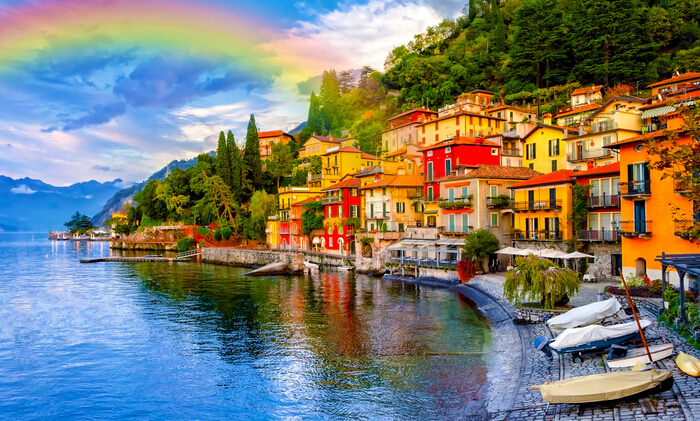 意大利米兰地图_意大利米兰旅游线路