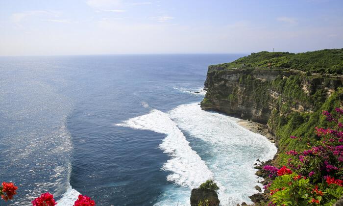 去印度尼西亚巴厘岛旅游多少钱