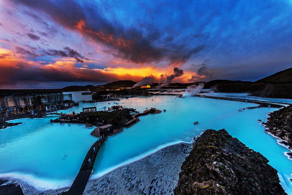 10 天  国家地理杂志推荐>北极二岛深度畅游【格陵兰岛 冰岛】造访