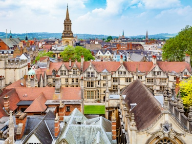 畅览欧洲风景最优美地区 ( 伦敦出发,爱丁堡结束 )  豪华品质团