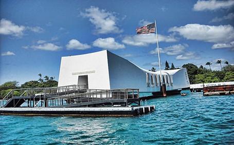 行程持续: 5天 包含景点:         檀香山,茂宜岛,珍珠港,威