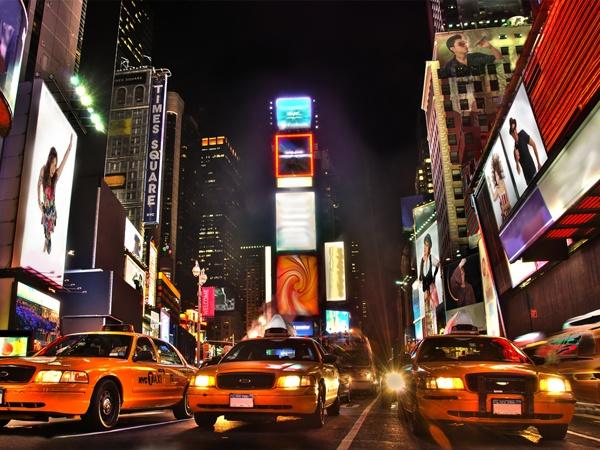 家園 — 紐約市(法拉盛特色游/曼哈頓早游)— 紐約夜游