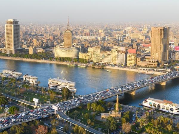 開羅-開羅機場24小時免費送機