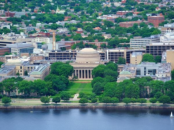 紐約上州 -- 波士頓