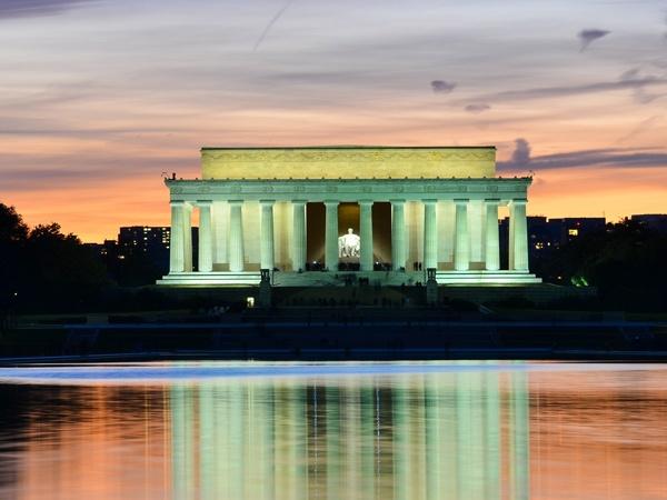 華盛頓一日游