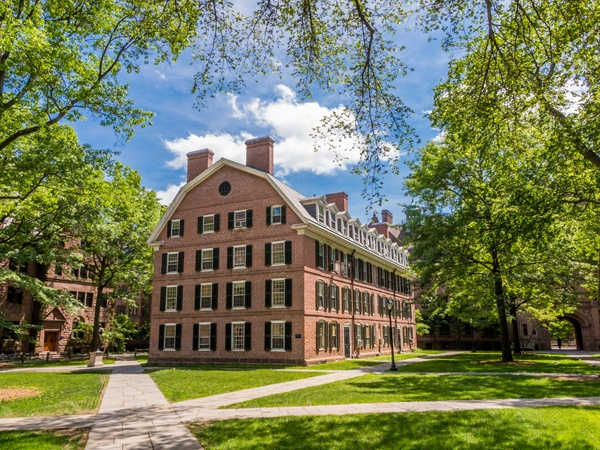 波士頓 – 耶魯大學 – 紐約/家園