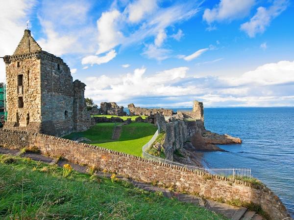 苏格兰威廉堡_【拉斯小镇+罗蒙湖+苏格兰高地+格伦科峡谷+威士忌酒厂+皮特洛特